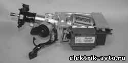 Ремонт ЭУР Лады Приора: возможные неисправности, порядок устранения проблем с электроусилителем руля своими руками